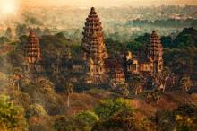 Лаос планирует защитить людей от паводков с помощью геопортала ТГУ
