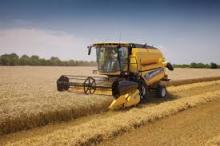 Технологии точного земледелия в региое опробуют на злаках и рапсе