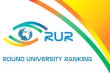 RUR: ТГУ в тройке сильнейших вузов России по медицине и наукам о жизни