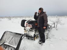 Учёные РФ и Британии будут вместе исследовать Васюганское болото