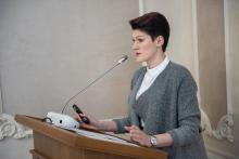 Аспирантка-биолог защитила диссертацию в России и Испании