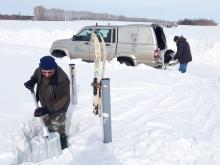 Учёные БИ ТГУ выясняют, откуда в дожде и снеге берётся микропластик