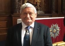 Принц Уильям наградил ученого ТГУ за выдающиеся исследования в Арктике